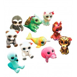 Mini boos - serie 4 (72 pcs)