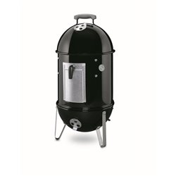 Smokey mountain cooker 37cm black
