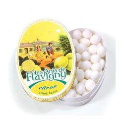 Citron flavigny pres.12 boites 50g