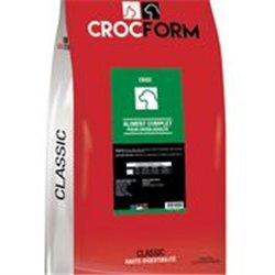 Crocform eq croc effort 20kg toutes races