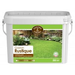 Gazon rustique Saisons & Jardins 5kg