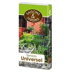 Terreau universel Saisons &...