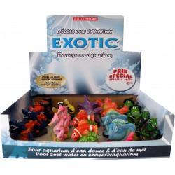 Figurine aqua collector aquaprime