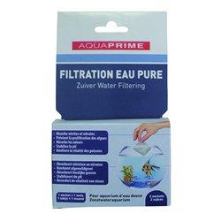 Filtration eau pure aquaprime 2x20g