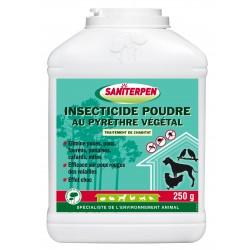 Insecticide SANITERPEN...