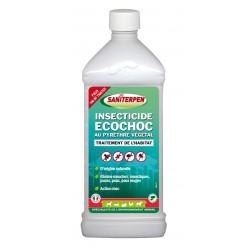 Insecticide ecochoc...