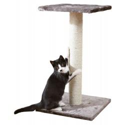 Arbre à chat Espejo 69cm gris platinium