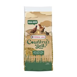 GRA-MIX MELANGE POULES ET FAISANS Country's Best 20kg
