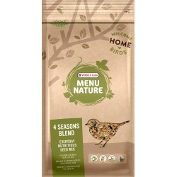 4 SEASONS BLEND Menu Nature 1kg