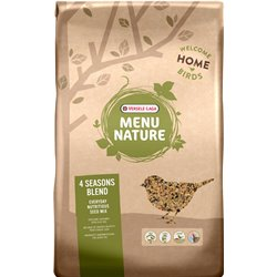 4 SEASONS BLEND Menu Nature 12.5kg