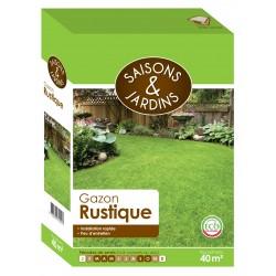 Gazon rustique Saisons & Jardins 1kg