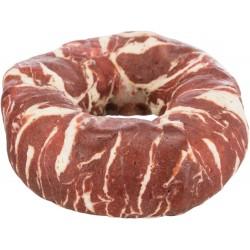 Marbled beef chewing rings...
