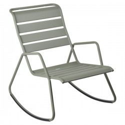 Rocking chair MONCEAU...