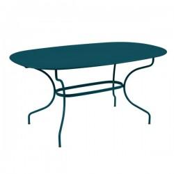 Table ovale OPERA+ 160x90...