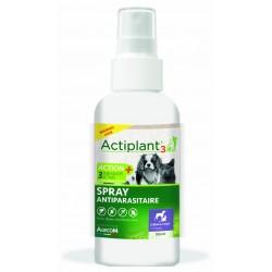 Spray antiparasitaire...