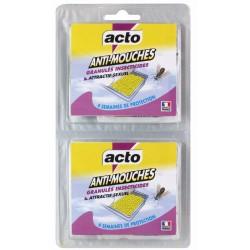 Anti-mouches granulés...