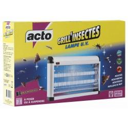 Grill'insectes+1 brosse de...