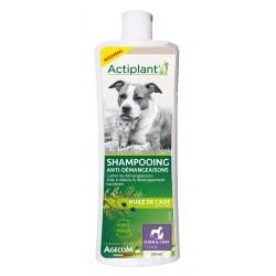 Shampooing anti...