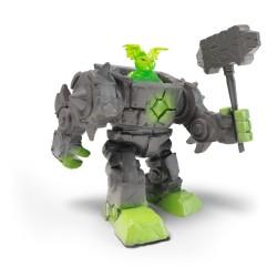 Cyborg de pierre eldrador...